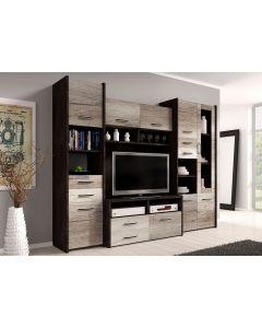 Savona klasszikus szekrénysor